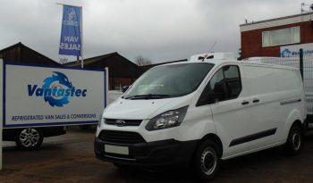 Ford Custom Refrigerated Van