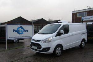 Ford Transit Custom Refrigerated Van