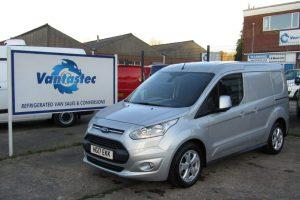 Ford Connect Panel Van